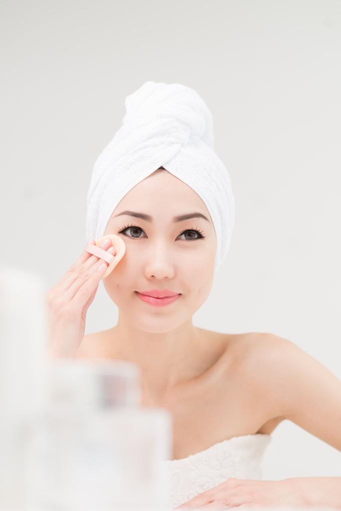 skin care in 20s
